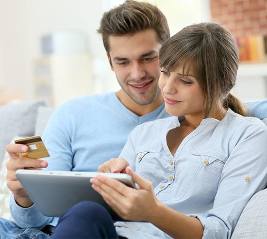 E-Commerce Bestellung