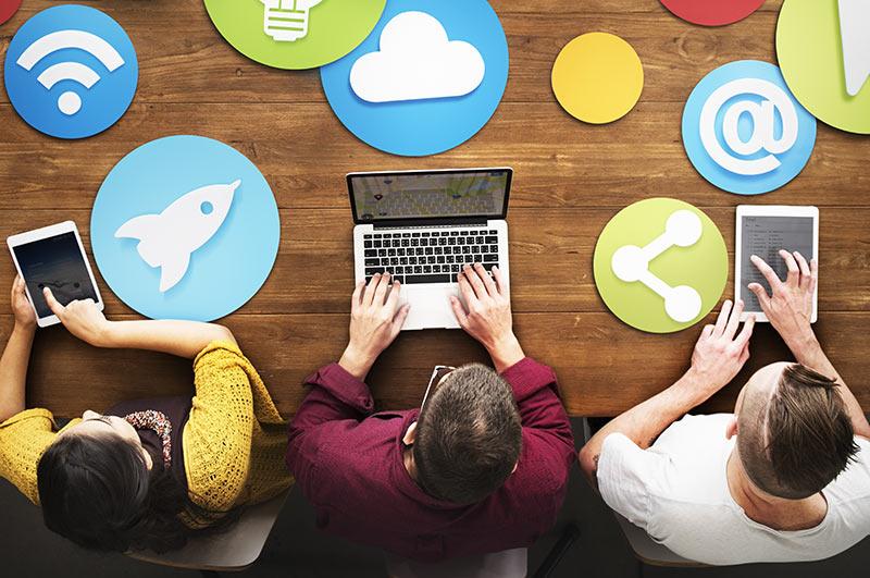 Social Media Marketing für Geretsried