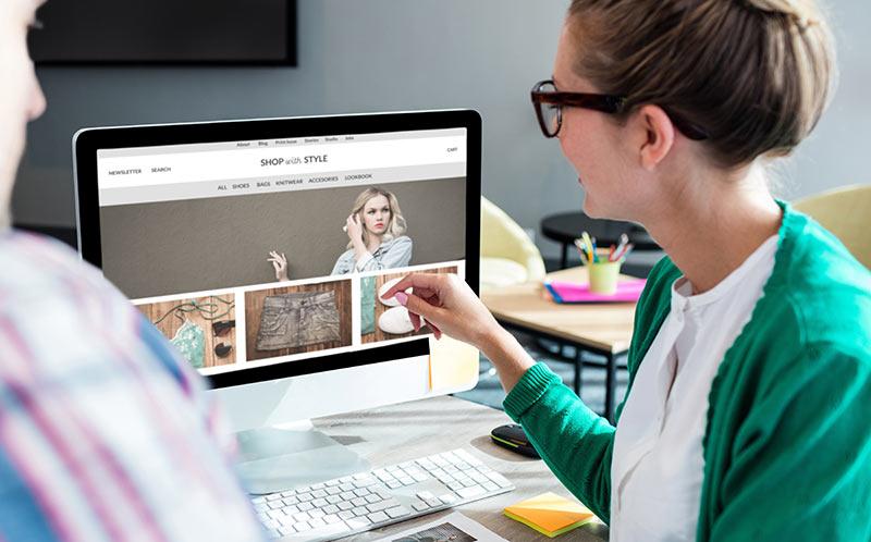 Webdesign Kundenberatung