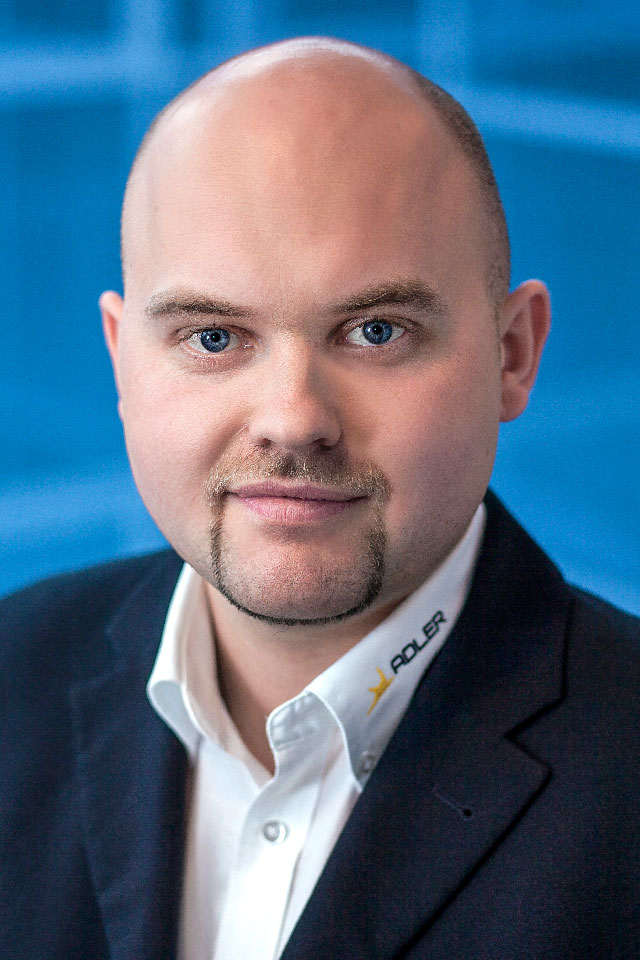 Michael Linke