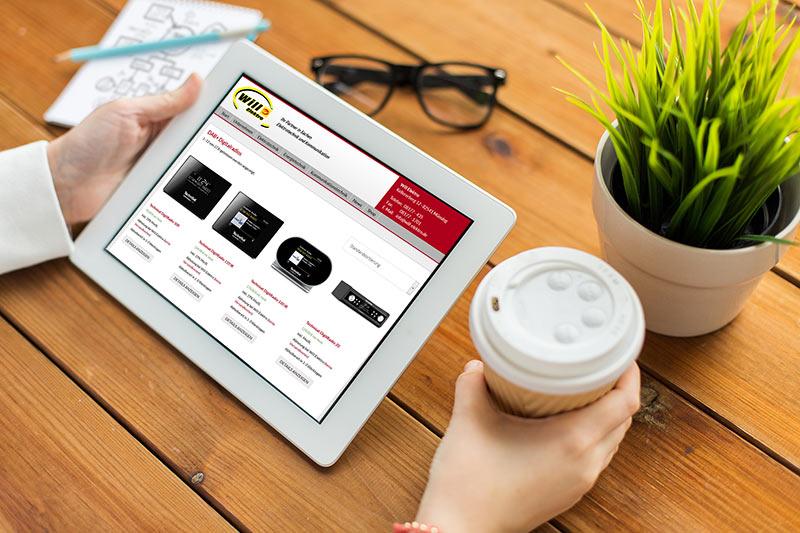 Starke E-Commerce-Lösungen